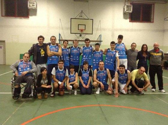 Pepo Baskin Team