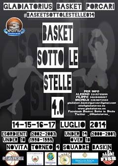 basketsottolestelle
