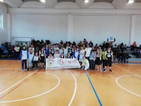 Partita 2- Liceo vs Borgomanero